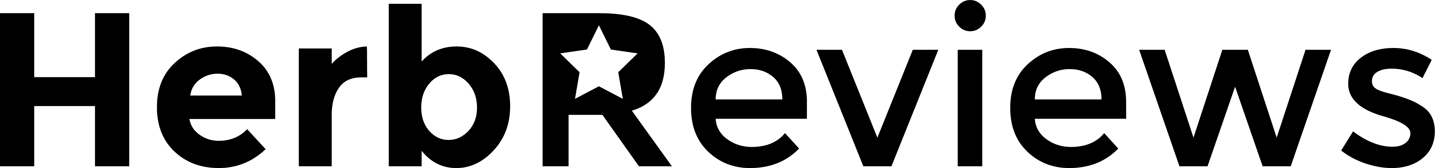 Herb Reviews logo