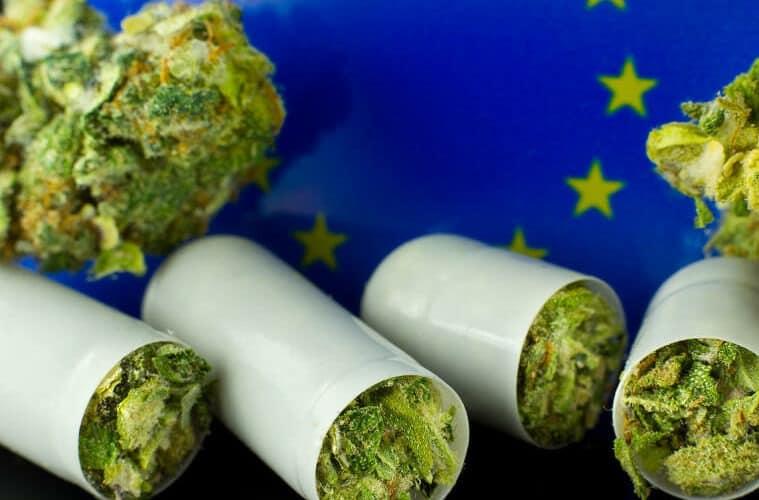 EU Medical Cannabis