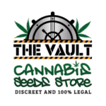 The Vault Seed Bank Logo