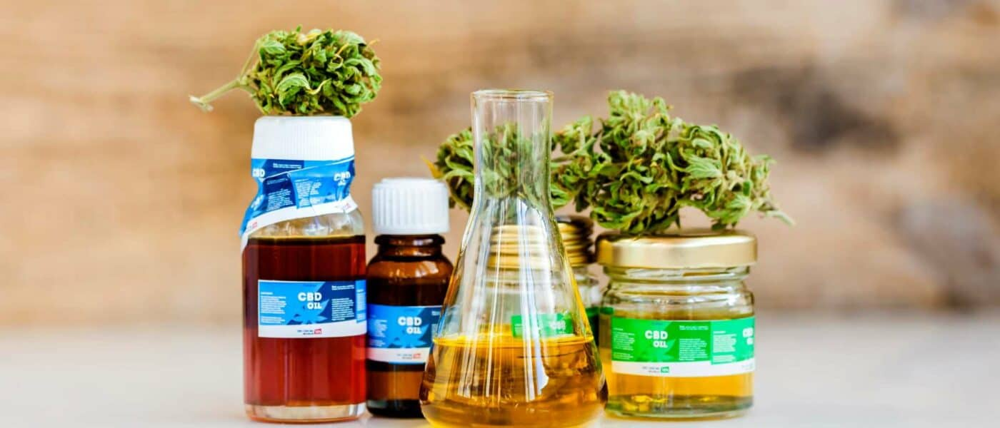 Best Hemp CBD Oils UK
