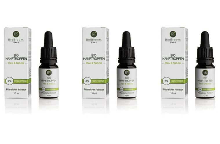 BioBloom CBD Oils