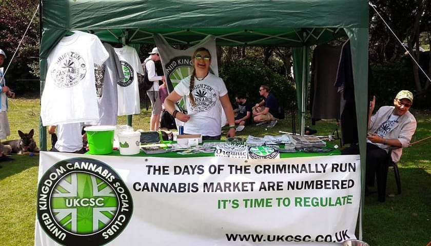UK Cannabis Social Club