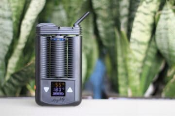 The Mighty Vaporizer Review